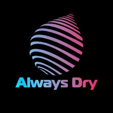 ALWAYS DRY